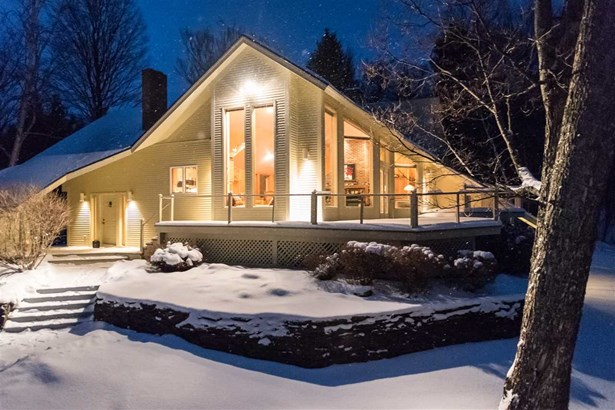 84 Birch Road, Stowe, VT - USA (photo 1)