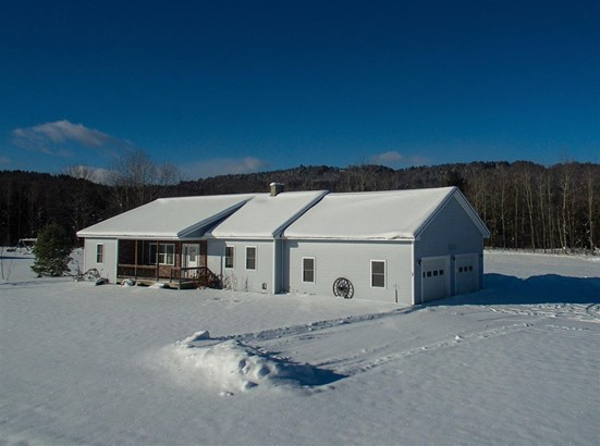 196 Stagecoach Road, Morristown, VT - USA (photo 1)