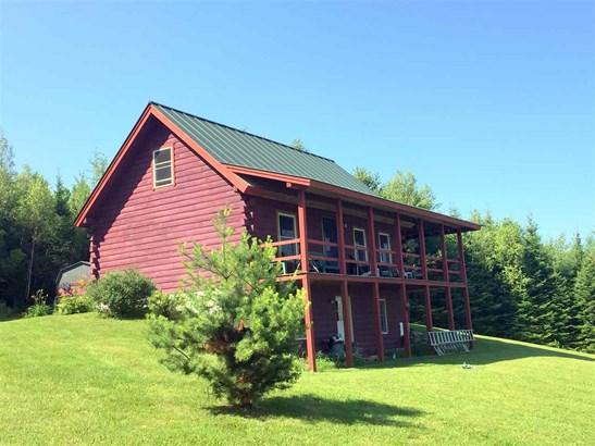 744 Coles Pond Rd., Walden, VT - USA (photo 1)