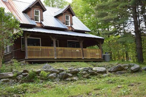 2575 Elmore Pond Rd, Wolcott, VT - USA (photo 1)