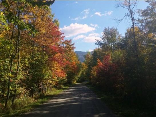 625 (tbd) Burnor Road, Cambridge, VT - USA (photo 1)
