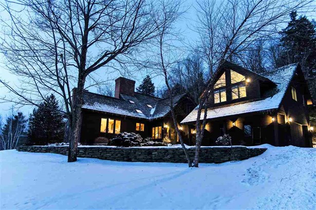 240 Taber Ridge Road, Stowe, VT - USA (photo 1)