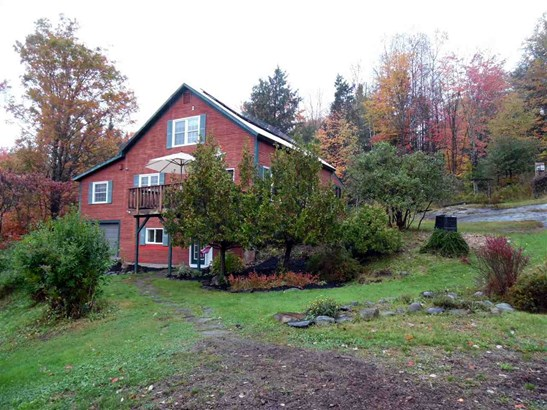 467 East Hill Road Road, Wolcott, VT - USA (photo 1)