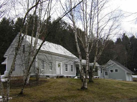 548 Cemetery Road, Johnson, VT - USA (photo 1)