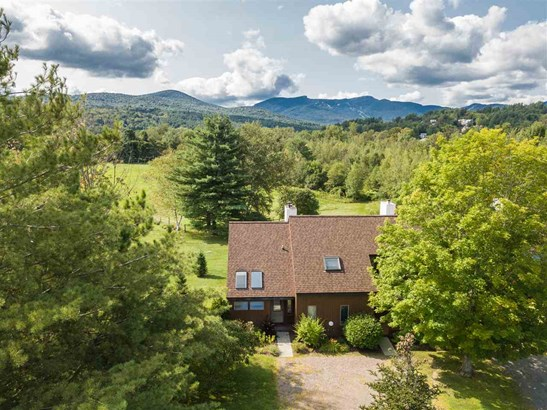 251 Luce Hill Road 37, Stowe, VT - USA (photo 1)