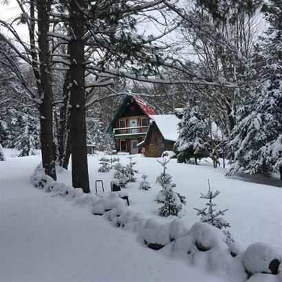 538 Green Hill Road, Lowell, VT - USA (photo 1)