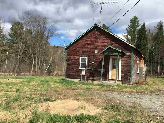 21 Reed Road, Wolcott, VT - USA (photo 1)