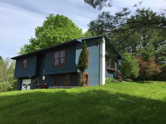 1222 Collins Hill Road, Johnson, VT - USA (photo 1)