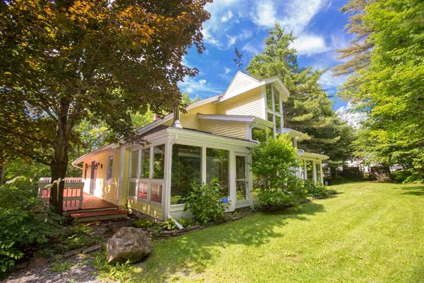 117 Stowe Hollow Road, Stowe, VT - USA (photo 1)