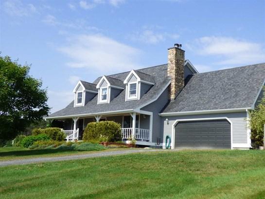 393 Oak Ridge Estate, Morristown, VT - USA (photo 1)