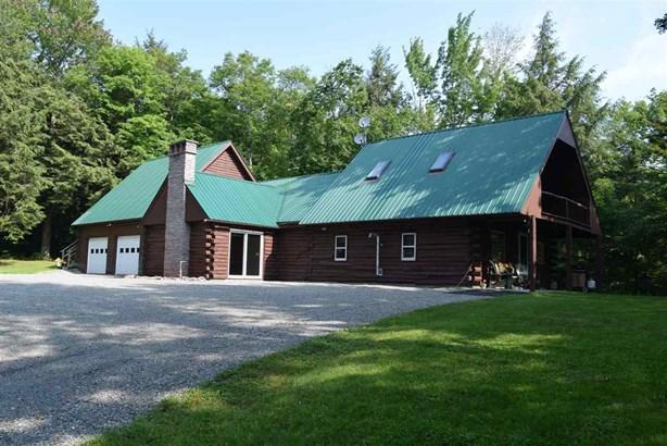 414 South Pond Road, Eden, VT - USA (photo 1)