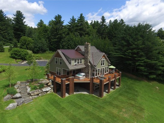 106 Country Club Loop, Stowe, VT - USA (photo 1)