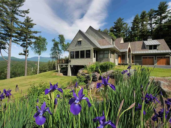 201 Taber Hill Road, Stowe, VT - USA (photo 1)