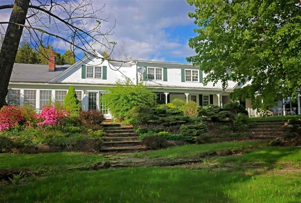 948 North Hollow Road, Stowe, VT - USA (photo 1)