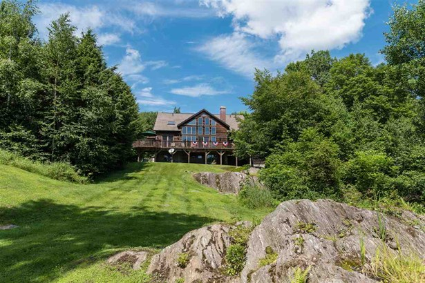 363 Gilcrist Road, Stowe, VT - USA (photo 1)
