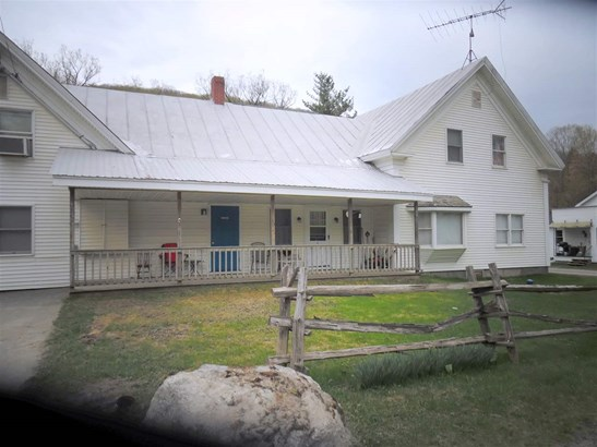 4058 Vemont Rt 15, Wolcott, VT - USA (photo 1)