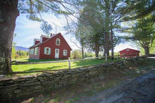2340 Gregg Hill Road, Waterbury, VT - USA (photo 1)