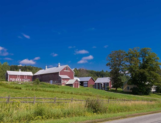 3828 Stagecoach Road, Morristown, VT - USA (photo 1)