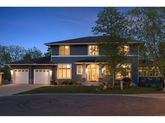 6831 Lillian Lane, Eden Prairie, MN - USA (photo 1)