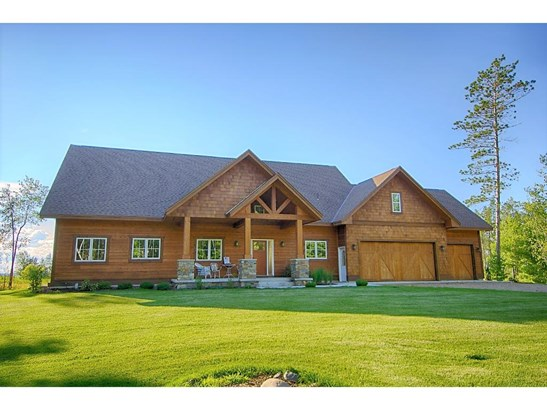 12418 Morningside Drive, Merrifield, MN - USA (photo 1)