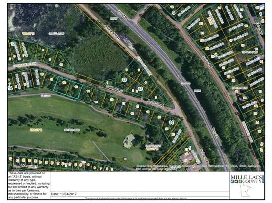 Lots 12 & 13 Baffie Bend, Garrison, MN - USA (photo 2)