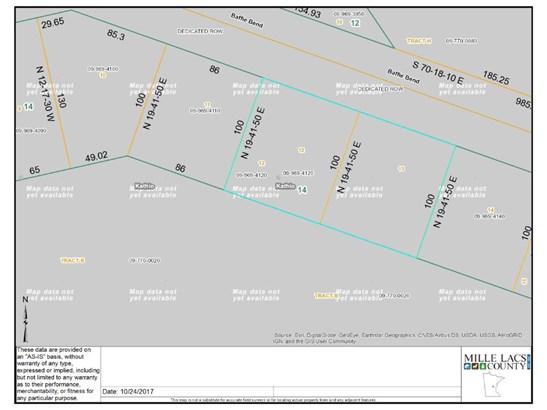 Lots 12 & 13 Baffie Bend, Garrison, MN - USA (photo 4)