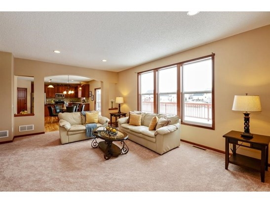 2812 Aspen Lake Drive Ne, Blaine, MN - USA (photo 5)