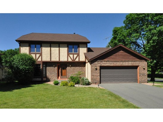 2270 Copperfield Drive, Mendota Heights, MN - USA (photo 1)