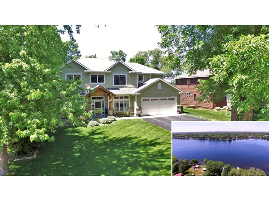 25559 Pleasant Road, Rockville, MN - USA (photo 1)