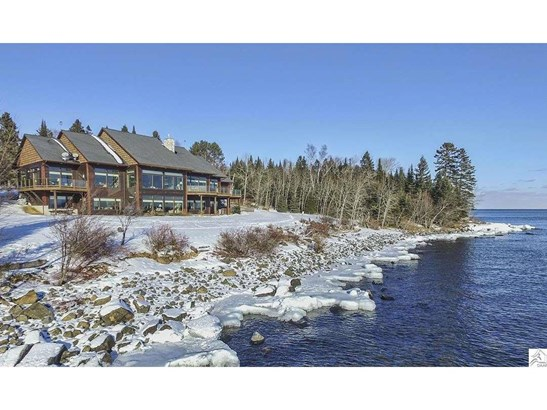 104 Hanson Rd, Knife River, MN - USA (photo 1)