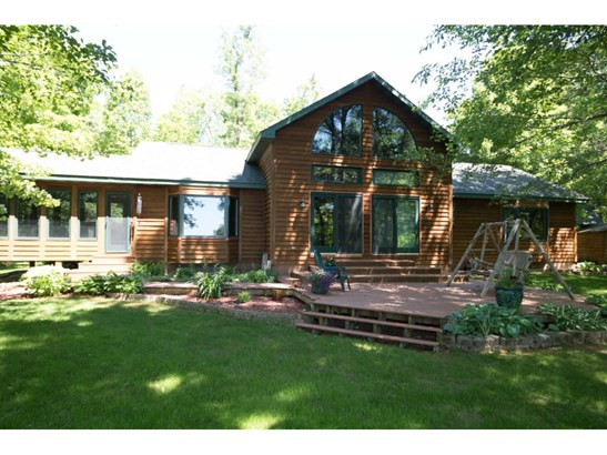 2273 Woodland Shores, Luck, WI - USA (photo 2)