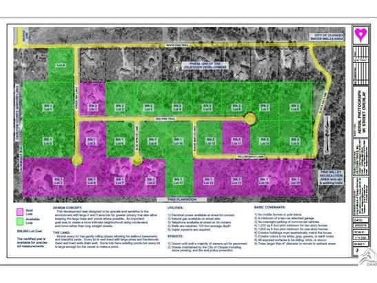 Blk 1 Lot 2 Green Ash Ln, Cloquet, MN - USA (photo 1)