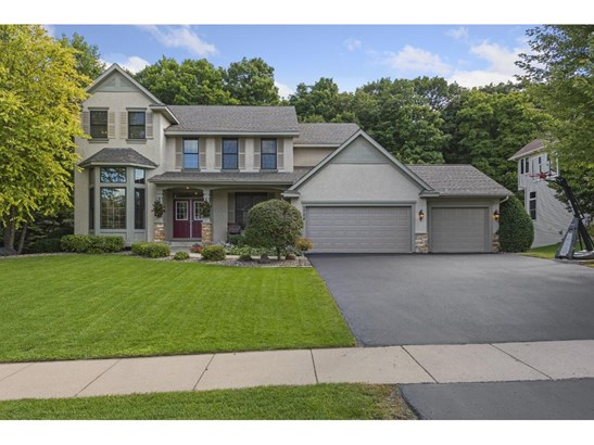 9704 Laforet Drive, Eden Prairie, MN - USA (photo 1)