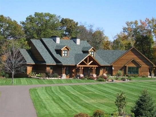 12434 Wood Ridge Court, Grantsburg, WI - USA (photo 1)
