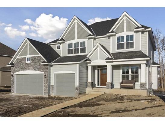12788 Cedar Ridge Lane, Champlin, MN - USA (photo 1)