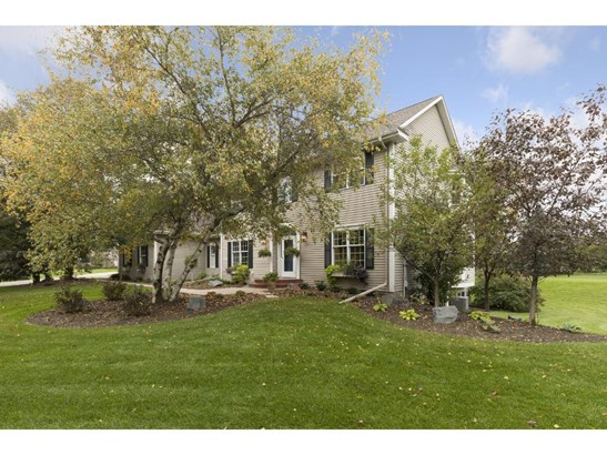 1 Blue Spruce Court, North Oaks, MN - USA (photo 1)