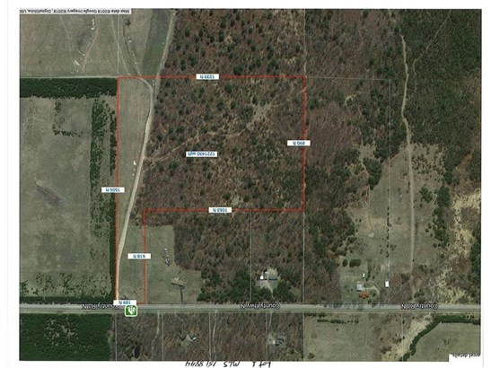 Lot 1 27.96 Acres Cty Hwy N, Fall Creek, WI - USA (photo 1)