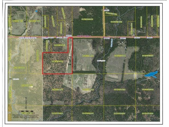 Lot 1 27.96 Acres Cty Hwy N, Fall Creek, WI - USA (photo 2)
