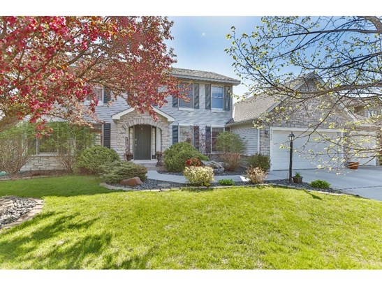21055 Floral Bay Drive N, Forest Lake, MN - USA (photo 1)