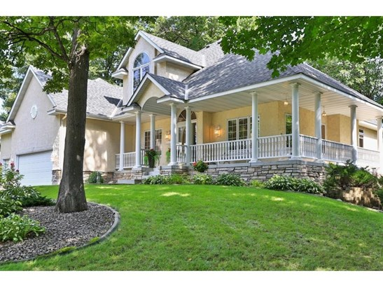 11242 Hidden Oaks Court N, Champlin, MN - USA (photo 1)