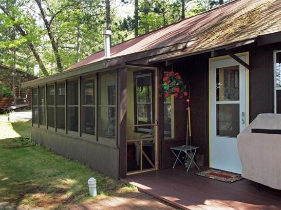 13833 S Fowler Circle, Gordon, WI - USA (photo 1)