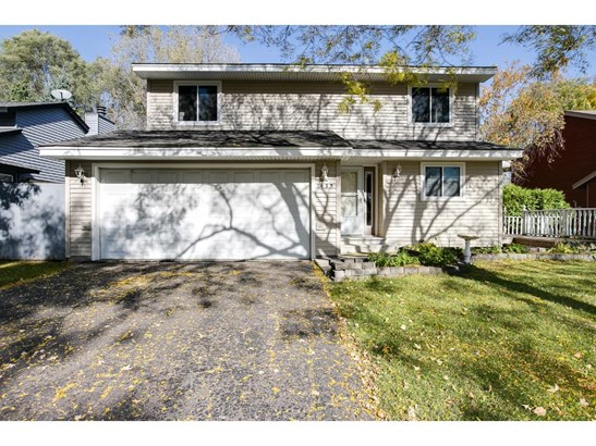 1435 Knoll Drive, Shoreview, MN - USA (photo 1)