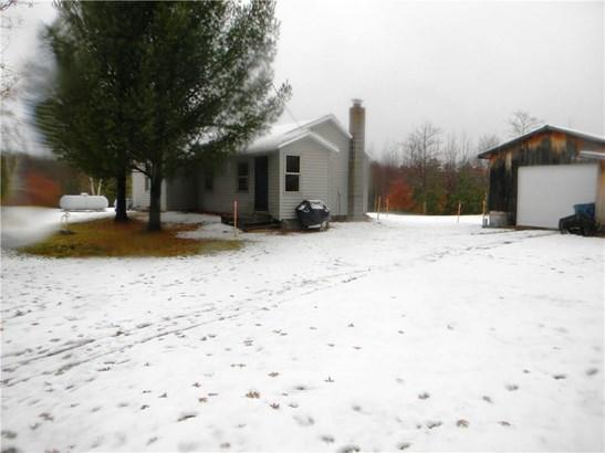 5924 Clam Lake Drive, Siren, WI - USA (photo 1)