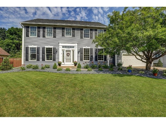 4495 Foothill Trail, Vadnais Heights, MN - USA (photo 1)