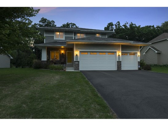 242 Jersey Avenue N, Golden Valley, MN - USA (photo 1)