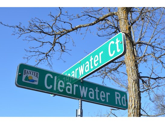 Tbd Clearwater Road, Baxter, MN - USA (photo 1)