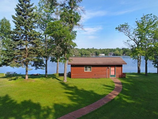 6977 S Graves Road, Lake Nebagamon, WI - USA (photo 4)