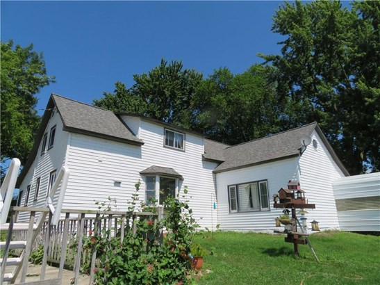 W11133 Townline Road, Osseo, WI - USA (photo 1)