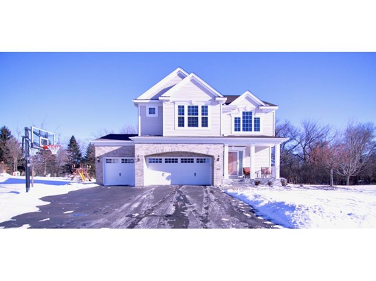 6635 Hadley Avenue S, Cottage Grove, MN - USA (photo 1)