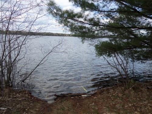 6228n Breezy Point Lane, Stone Lake, WI - USA (photo 1)